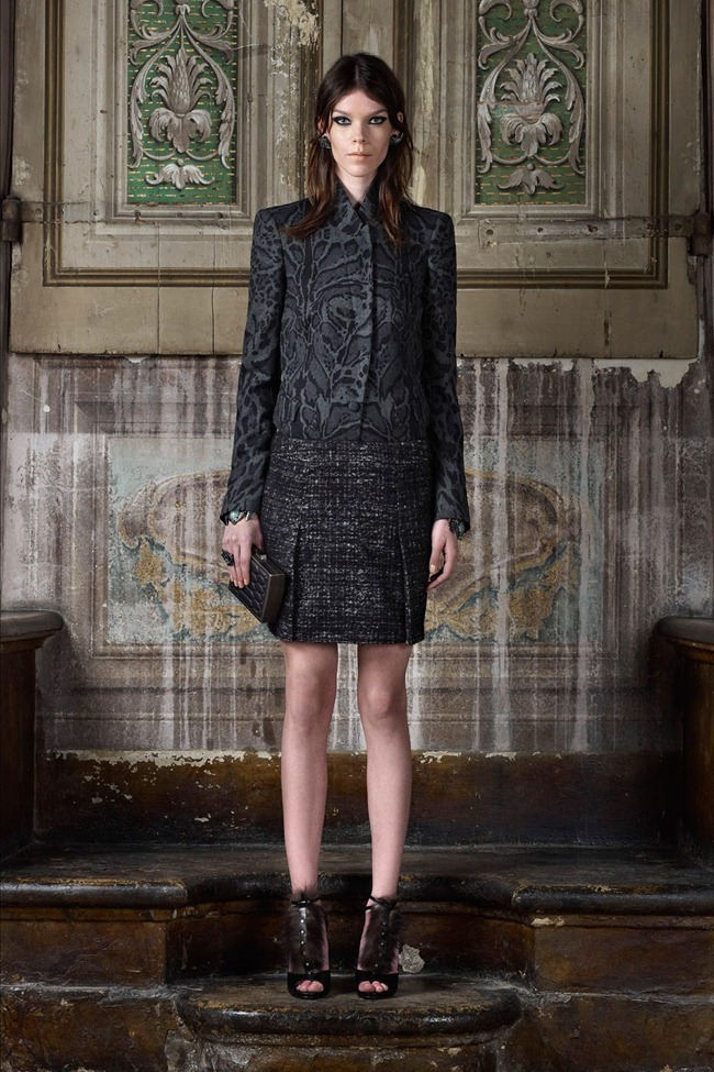 COLLECTION- Roberto Cavalli Pre-Fall 2013. www.imageamplified.com, Image Amplified (10)