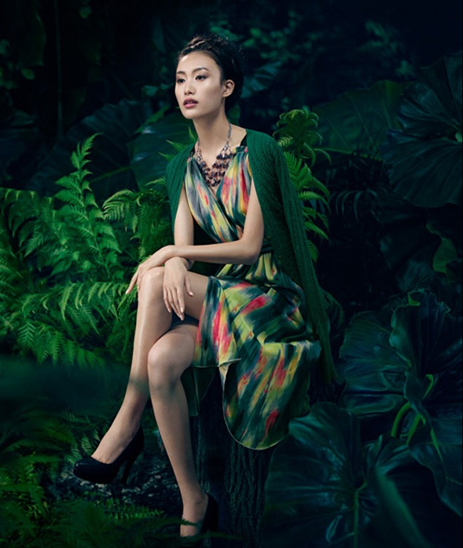 CAMPAIGN- Shu Pei & David Chiang for Vera Wang Spring 2013. www.imageamplified.com, Image Amplified (5)