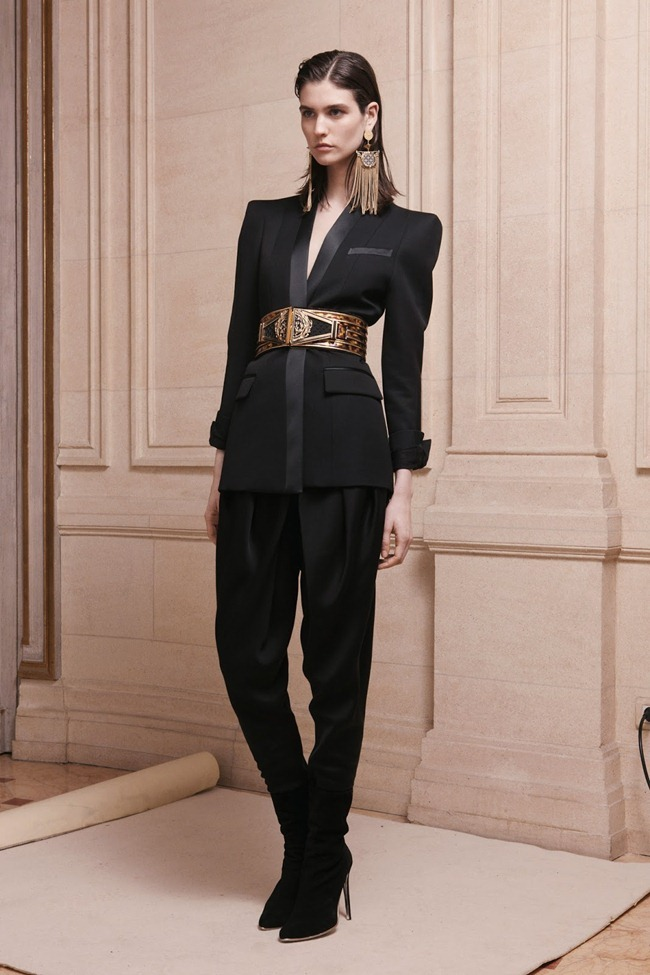 COLLECTION- Balmain Pre-Fall 2013. www.imageamplified.com, Image Amplified (8)