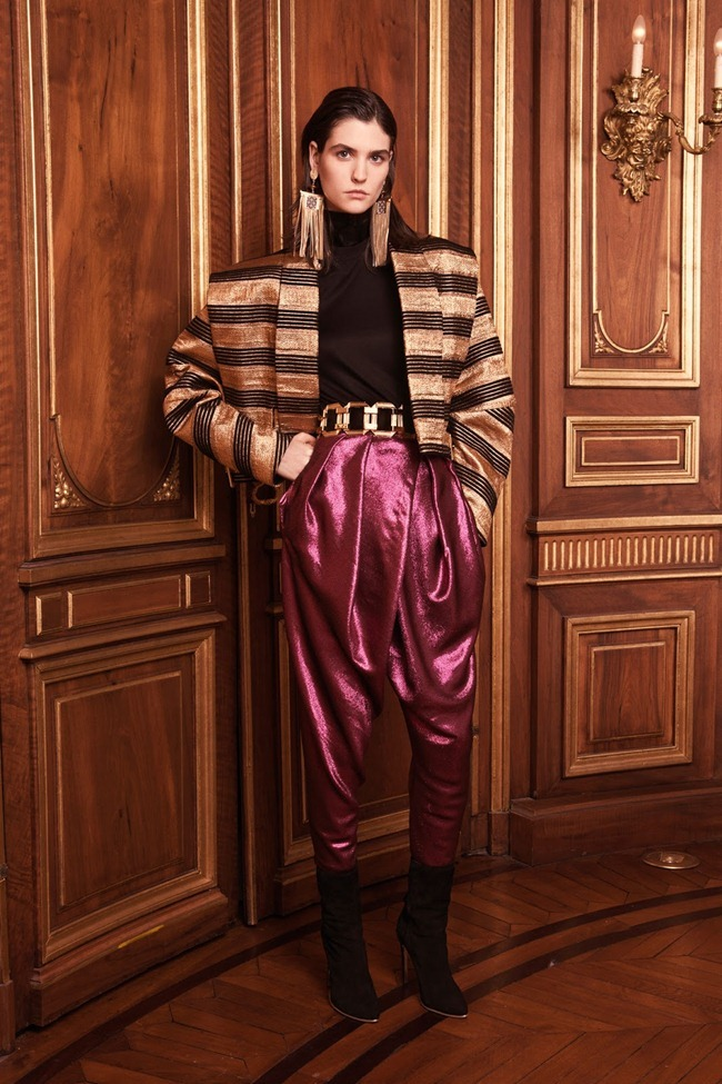 COLLECTION- Balmain Pre-Fall 2013. www.imageamplified.com, Image Amplified (20)