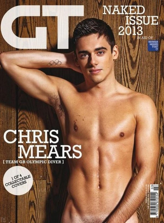 GT MAGAZINE- Chris Mears, Kieron Richardson & PJ Brennan in The Naked Issue 2013 by Dylan Rosser. www.imageamplified.com, Image Amplified (5)