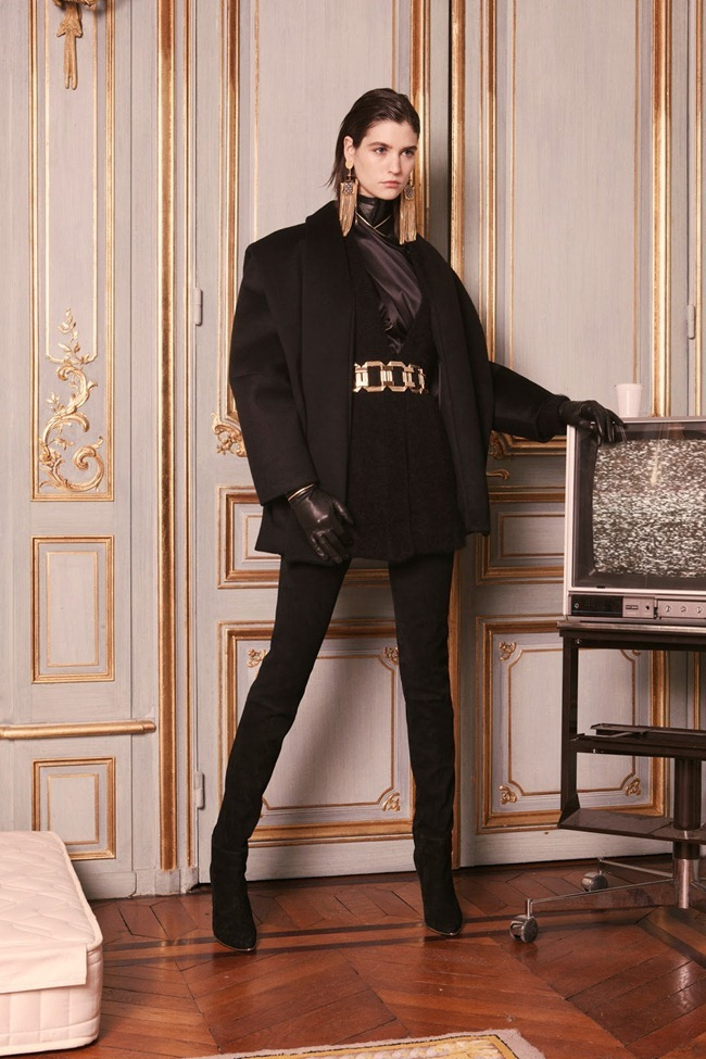 COLLECTION- Balmain Pre-Fall 2013. www.imageamplified.com, Image Amplified (1)
