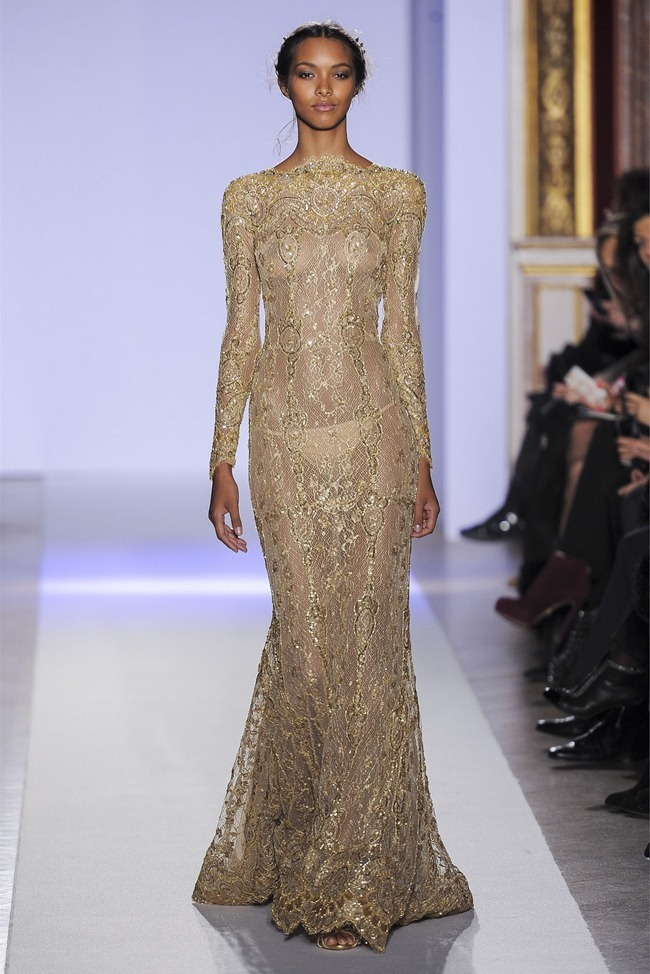 PARIS HAUTE COUTURE- Zuhair Murad Spring 2013. www.imageamplified.com, Image Amplified (1)