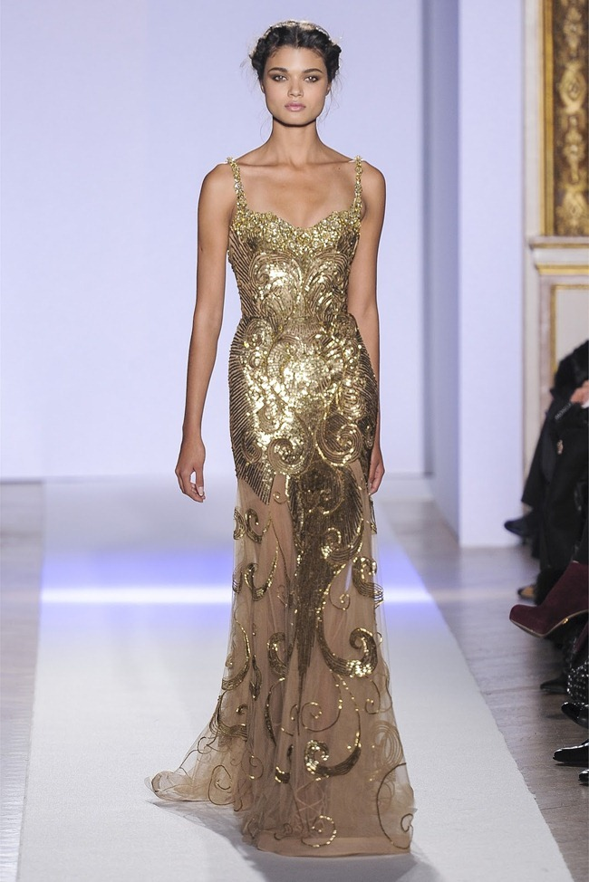 PARIS HAUTE COUTURE- Zuhair Murad Spring 2013. www.imageamplified.com, Image Amplified (3)