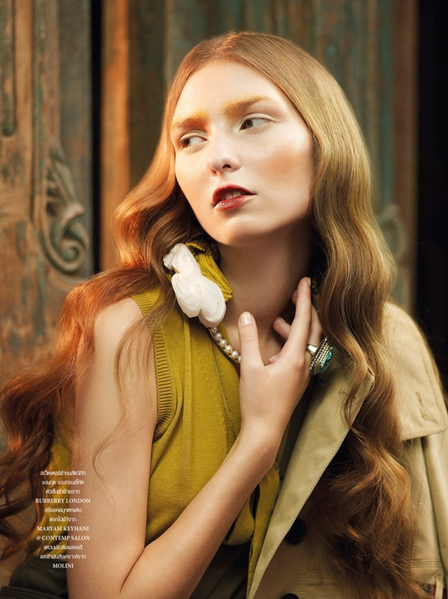 L'OFFICIEL THAILAND- Daria Fomina in Lady Lilith by Apichart Chaichulla. Pop Kampol, February 2013, www.imageamplified.com, Image Amplified (6)
