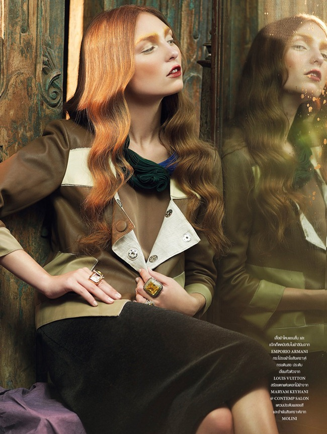 L'OFFICIEL THAILAND- Daria Fomina in Lady Lilith by Apichart Chaichulla. Pop Kampol, February 2013, www.imageamplified.com, Image Amplified (9)