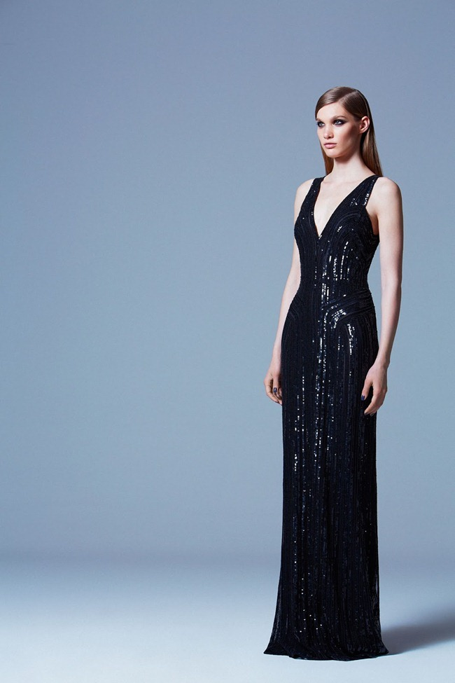 COLLECTION- Elie Saab Pre-Fall 2013. www.imageamplified.com, Image Amplified (17)