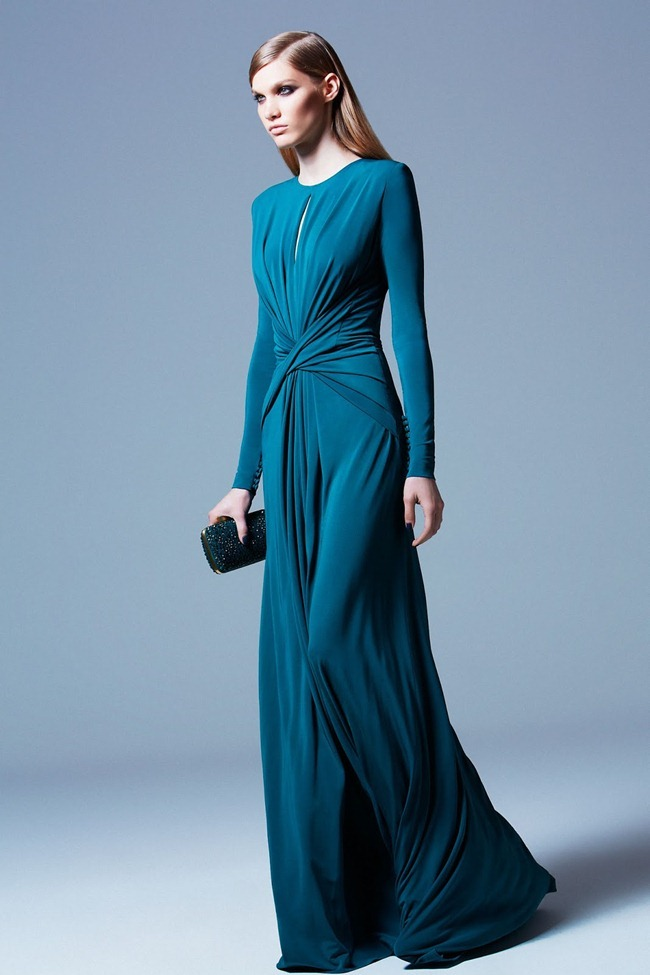 COLLECTION- Elie Saab Pre-Fall 2013. www.imageamplified.com, Image Amplified (23)
