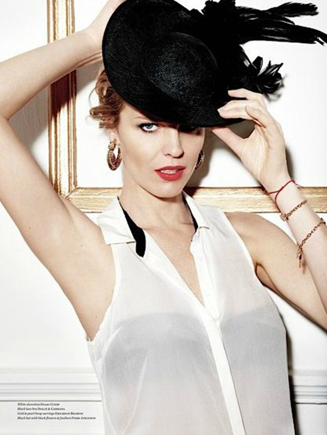 VS. MAGAZINE- Eva Herzigova by Yu Tsai. Spring 2013, www.imageamplified.com, Image Amplified (5)