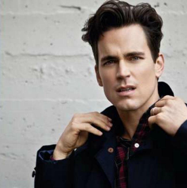DAMAN MAGAZINE- Matt Bomer in Hot Under The Collar by Mitchell Nguyen McCormack. March 2013, www.imageamplified.com, Image Amplified (9)