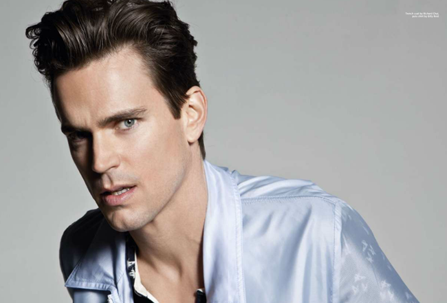 DAMAN MAGAZINE- Matt Bomer in Hot Under The Collar by Mitchell Nguyen McCormack. March 2013, www.imageamplified.com, Image Amplified (11)