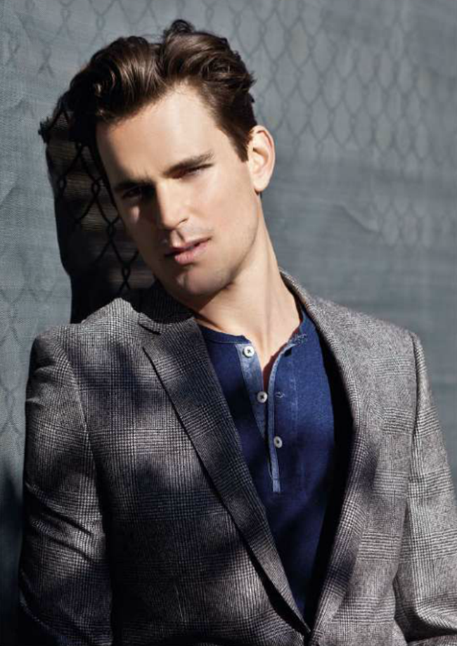 DAMAN MAGAZINE- Matt Bomer in Hot Under The Collar by Mitchell Nguyen McCormack. March 2013, www.imageamplified.com, Image Amplified (14)