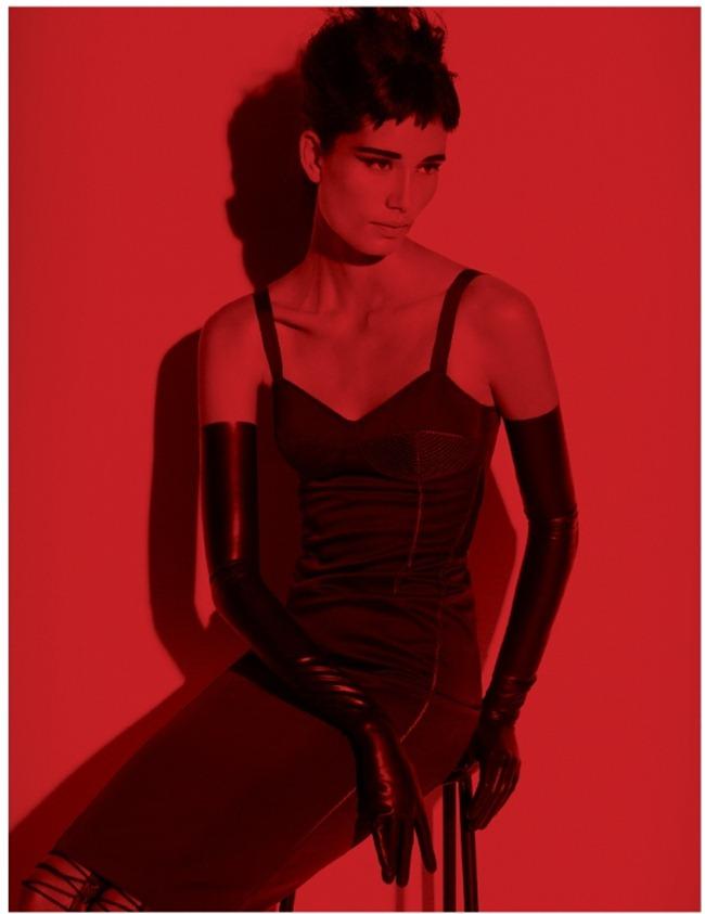 ELLE BRAZIL- Marcelia Freesz by Paulo Vainer. Flavia Lafer, February 2013, www.imageamplified.com, Image Amplified (1)