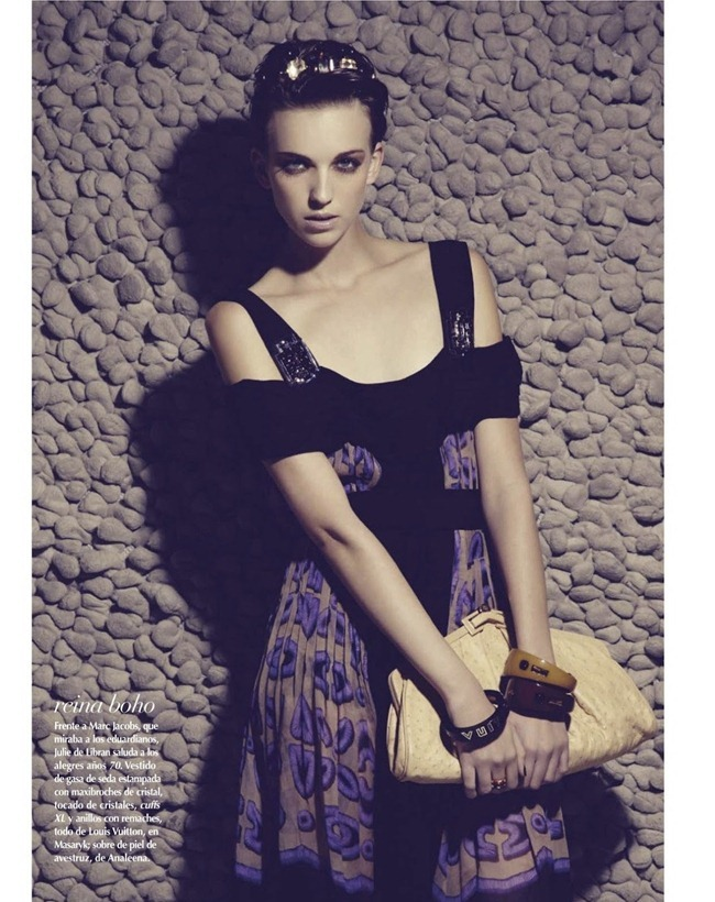 VOGUE MEXICO- Emi in Belle de Jour by Anairam. Valentina Collado, February 2013, www.imageamplified.com, Image Amplified (2)