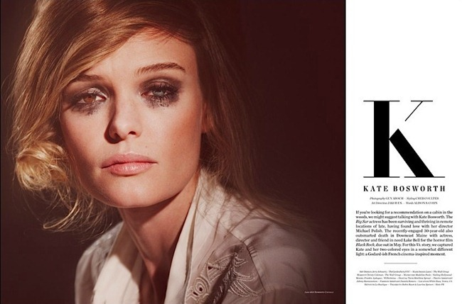 VS. MAGAZINE- Kate Bosworth by Guy Aroch. Cher Coulter, Spring 2013, www.imageamplified.com, Image Amplified