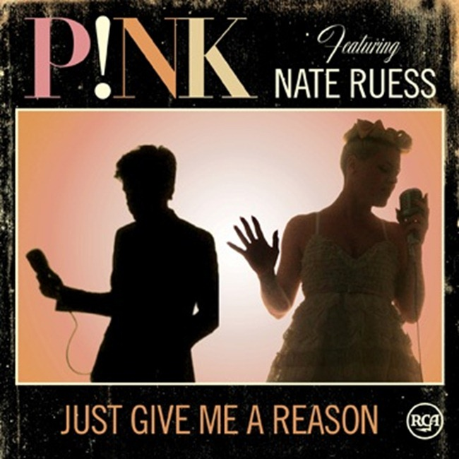 SOUND CAFFEINE- Just Give Me A Reason by P!nk ft. Nate Ruess. www.imageamplified.com, Image Amplified