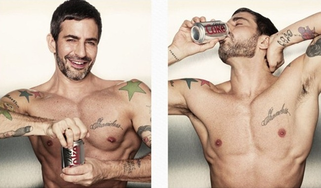 CAMPAIGN- Marc Jacobs for Diet Coke 2013 by Stephane Sednaoui. www.imageamplified.com, Image Amplified (1)