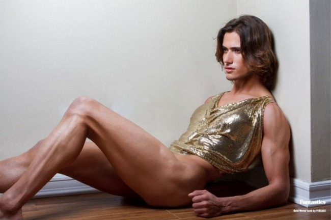 FANTASTICSMAG- Matt Shahsavan by Fidel Gonzalez. www.imageamplified.com, Image Amplified