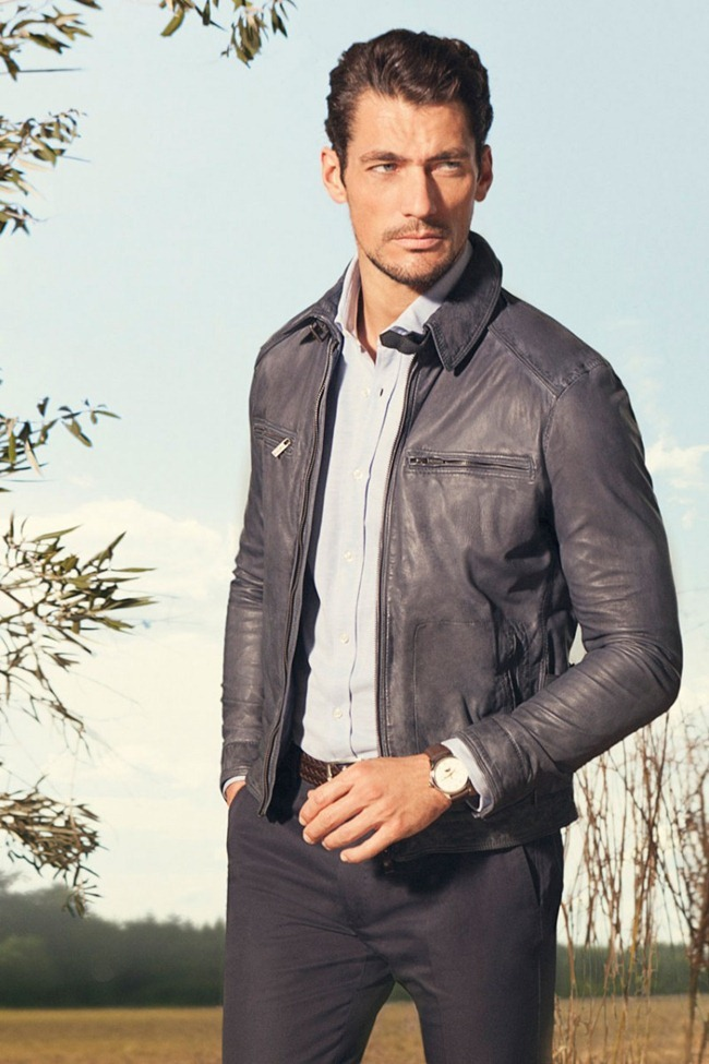 LOOKBOOK- David Gandy for Massimo Dutti Spring 2013. www.imageamplified.com, Image Amplified (10)