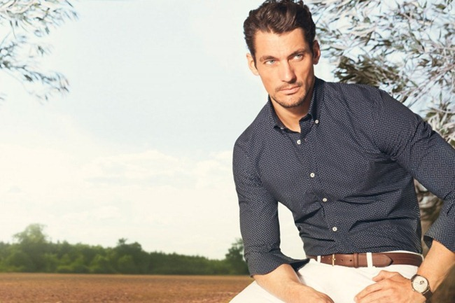 LOOKBOOK- David Gandy for Massimo Dutti Spring 2013. www.imageamplified.com, Image Amplified (11)