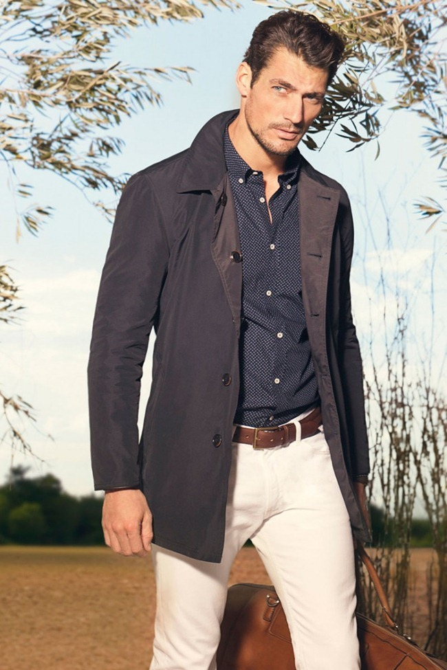 LOOKBOOK- David Gandy for Massimo Dutti Spring 2013. www.imageamplified.com, Image Amplified (7)
