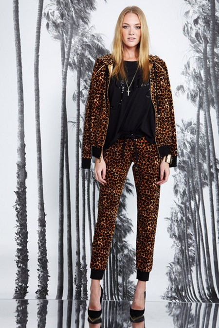 NEW YORK FASHION WEEK- Juicy Couture Fall 2013. www.imageamplified.com, Image Amplified (25)