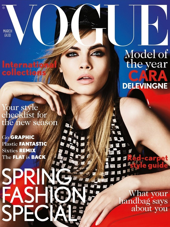 VOGUE UK- Cara Delevigne in Chasing Cara by Mario Testino. Lucinda Chambers, March 2013, www.imageamplified.com, Image Amplified (13)