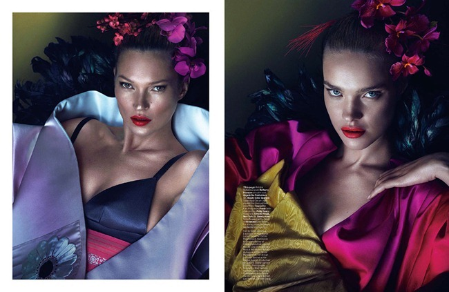 W MAGAZINE- Kate Moss, Lara Stone & Natalia Vodianova by Mert & Marcus. Edward Enninful, March 2013, www.imageamplified.com, Image Amplified (4)