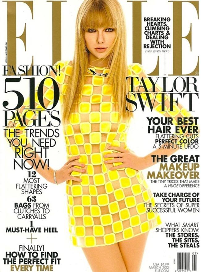 ELLE MAGAZINE- Taylor Swift in Whole Lotta Love by Carter Smith. Joe Zee. www.imageamplified.com, Image Amplified (7)