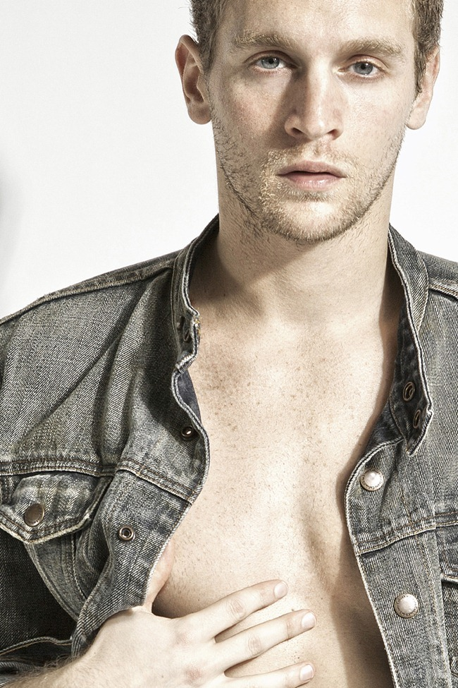 FEATURED MODEL- David Walsh by David Wagner. www.imageamplified.com, Image Amplified