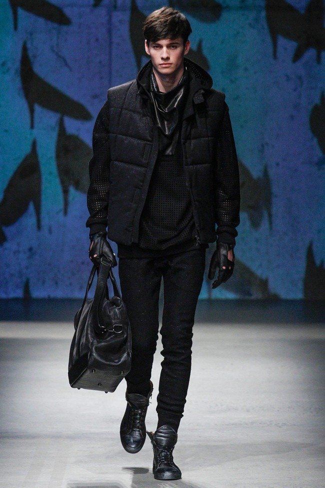 NEW YORK FASHION WEEK- Kenneth Cole Collection Men Fall 2013. www.imageamplified.com, Image Amplified (11)