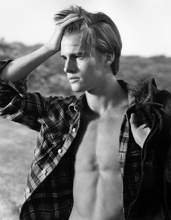 CAMPAIGN- Max for Abercrombie & Fitch 2013 by Bruce Weber. www.imageamplified.com, Image Amplified