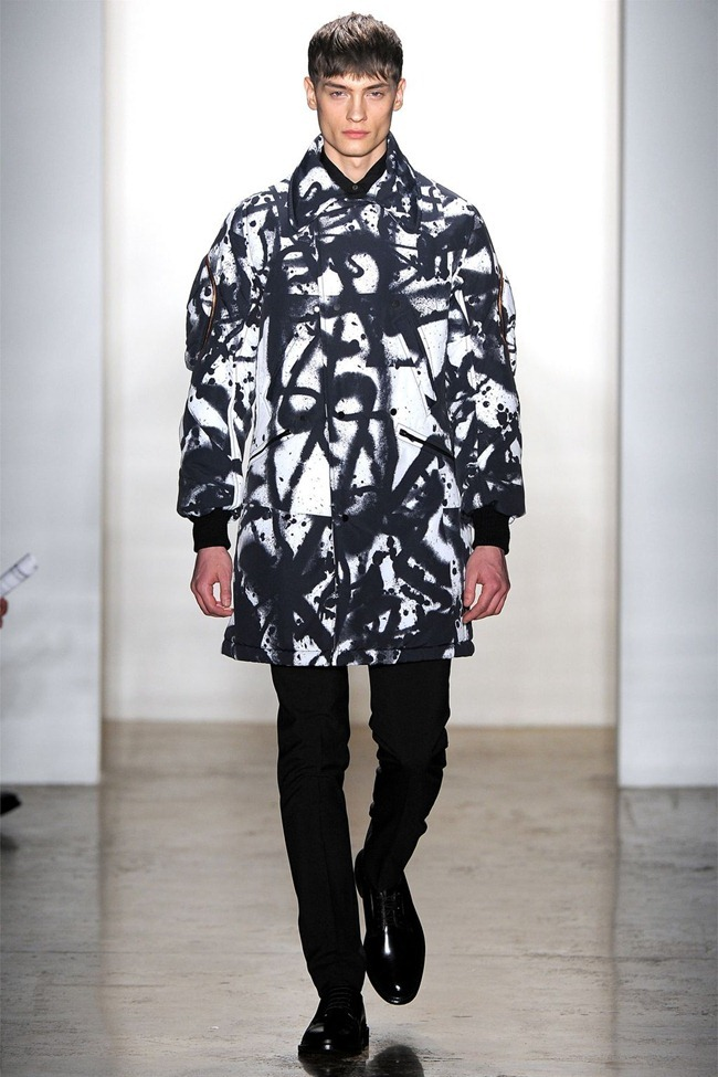 NEW YORK FASHION WEEK- Tim Coppens Fall 2013. www.imageamplified.com, Image Amplified (8)
