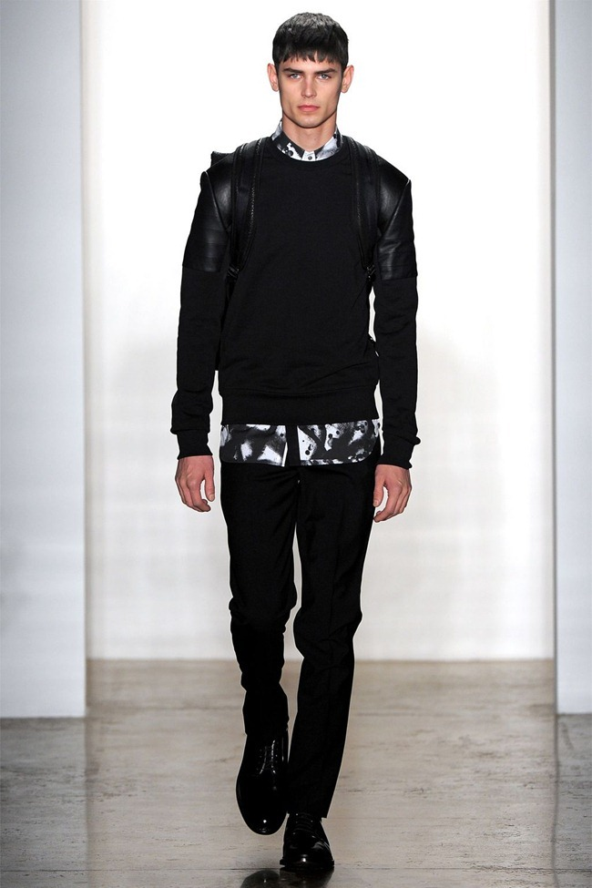 NEW YORK FASHION WEEK- Tim Coppens Fall 2013. www.imageamplified.com, Image Amplified (4)