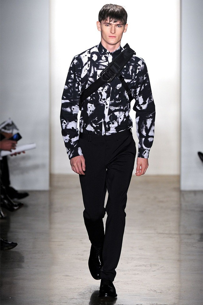 NEW YORK FASHION WEEK- Tim Coppens Fall 2013. www.imageamplified.com, Image Amplified (6)