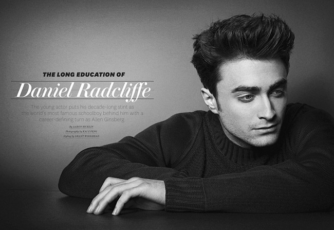 OUT MAGAZINE- Daniel Radcliffe by Kai Z Feng. Grant Woolhead, www.imageamplified.com, Image Amplified (1)