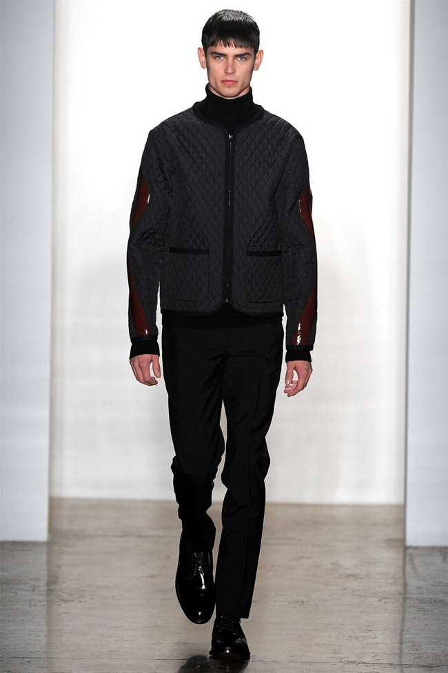 NEW YORK FASHION WEEK- Tim Coppens Fall 2013. www.imageamplified.com, Image Amplified (23)
