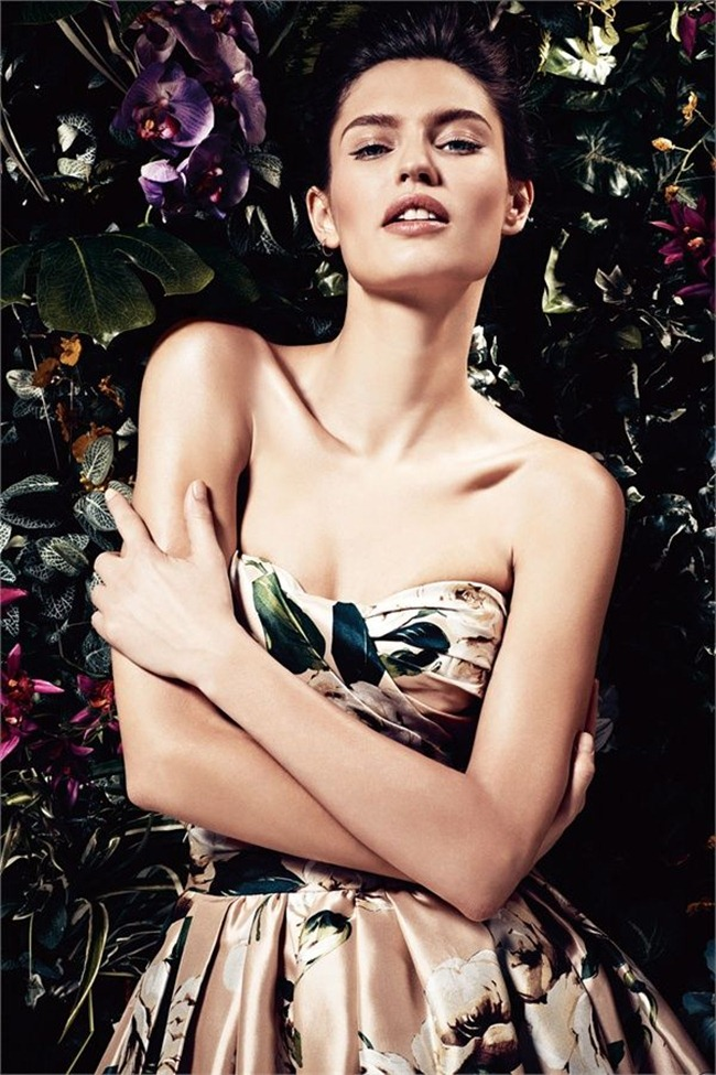 VANITY FAIR ITALIA- Bianca Balti by Vanmossevelde   N. February 2013, www.imageamplified.com, Image Amplified (1)