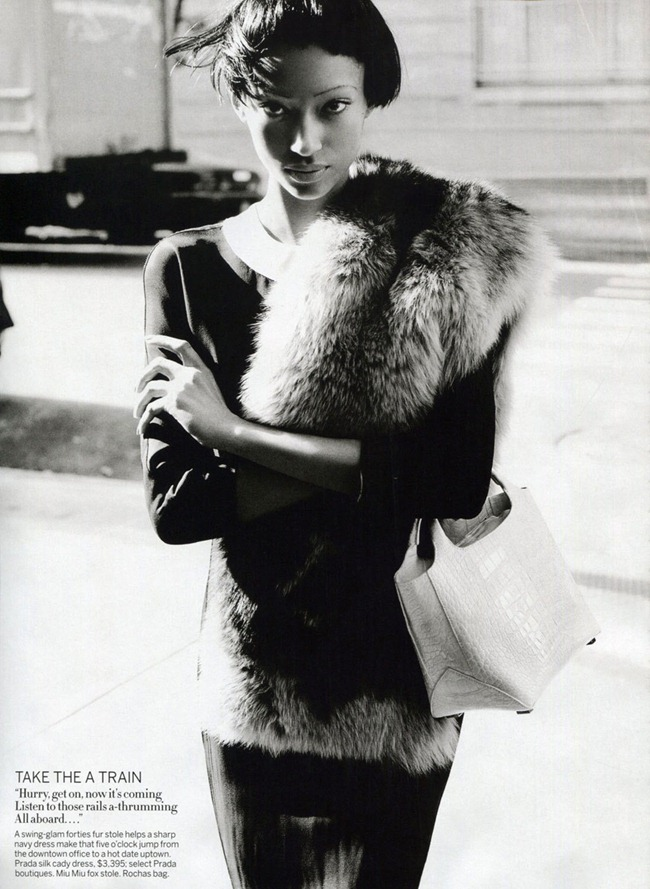 VOGUE MAGAZINE- Anais Mali & Edie Campbell in Retro Remix by David Sims. Grace Coddington, March 2013, www.imageamplified.com, Image Amplified (5)