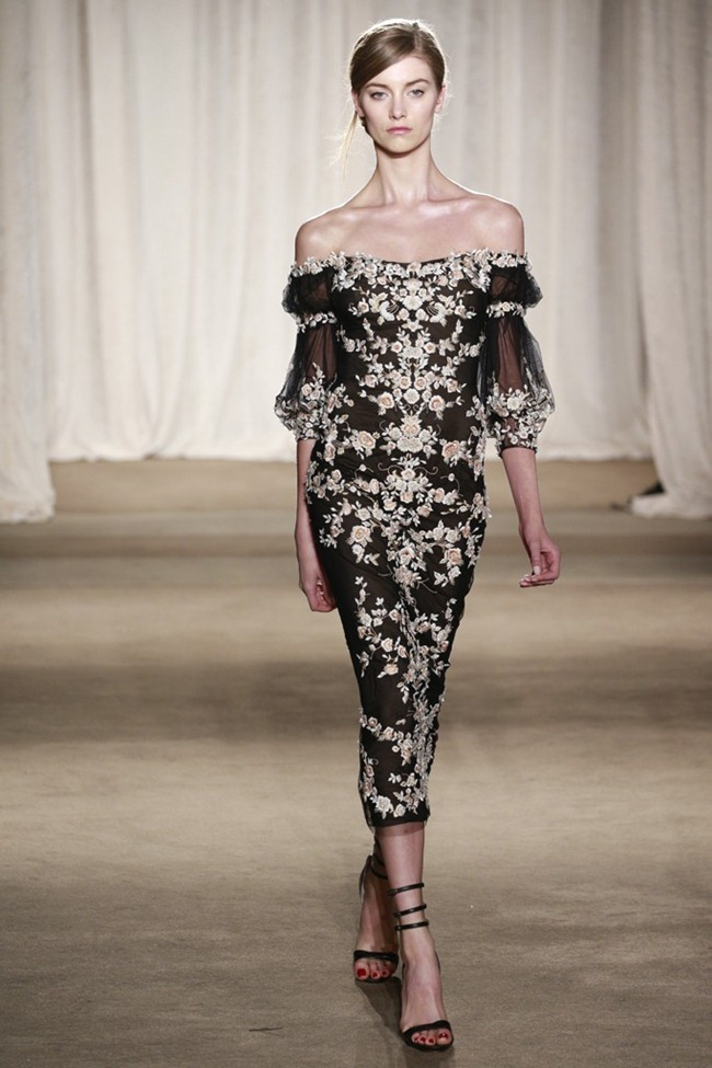 NEW YORK FASHION WEEK- Marchesa Collection Fall 2013. www.imageamplified.com, Image Amplified (8)