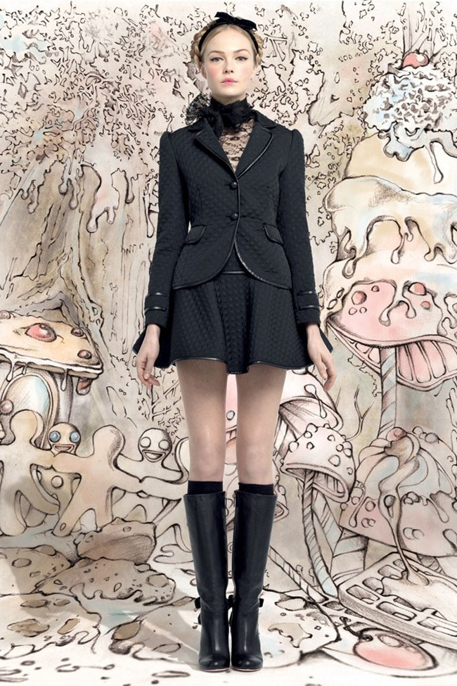 NEW YORK FASHION WEEK- Red Valentino Fall 2013. www.imageamplified.com, Image Amplified (15)