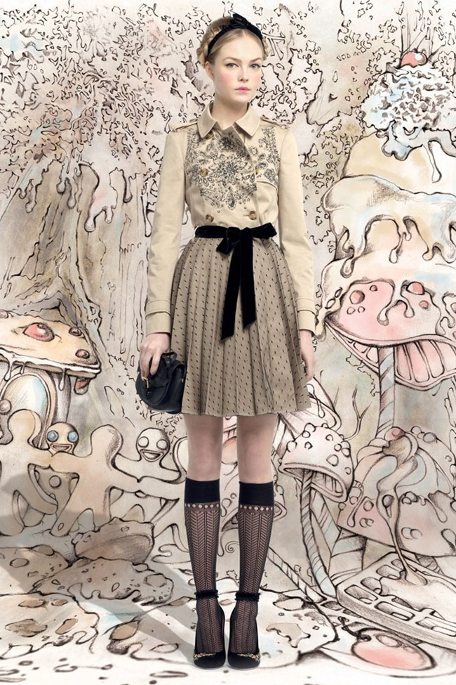NEW YORK FASHION WEEK- Red Valentino Fall 2013. www.imageamplified.com, Image Amplified (19)