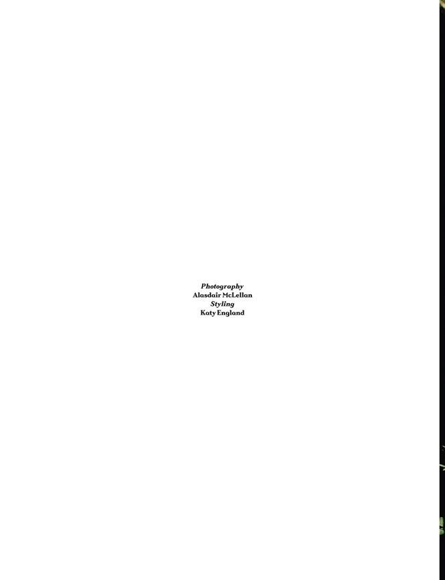 ANOTHER MAGAZINE- Nastya Kusakina & Clarice Silva Vitkauskas by Alasdair McLellan. Katy England, Spring 2013, www.imageamplified.com, Image Amplified