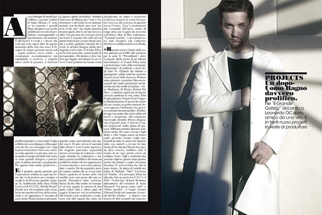 L'UOMO VOGUE- Tobey Maguire by Mark Seliger. Rushka Bergman, www.imageamplified.com, Image Amplified (2)
