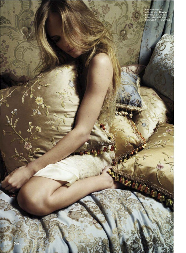 ELLE MAGAZINE- Kate Bosworth in Bedtime Stories by Cedric Buchet. Sabina Schreder, March 2013, www.imageamplified.com, Image Amplified (6)