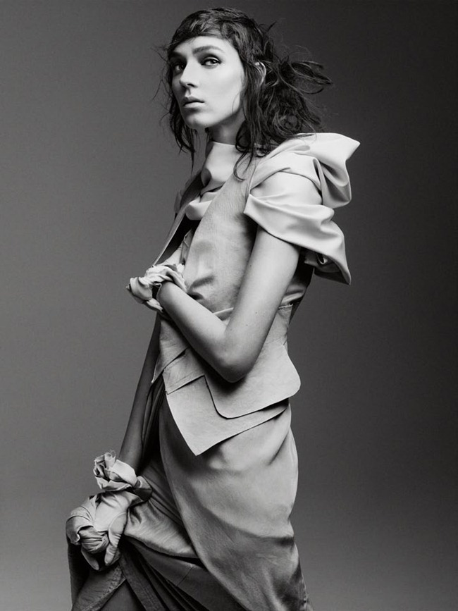 INTERVIEW MAGAZINE- Kati Nescher by Craig McDean. March 2013, www.imageamplified.com, Image Amplified (1)