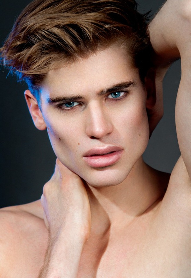 MASCULINE DOSAGE- Louis Lemaire by B. Charles Johnson. www.imageamplified.com, Image Amplified (1)