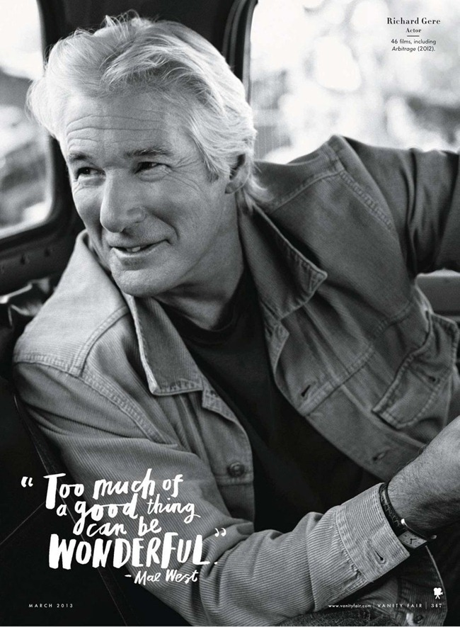 VANITY FAIR MAGAZINE- Bruce Weber's Adventures in Hollywood by Bruce Weber. March 2013, www.imageamplified.com, Image Amplified (32)