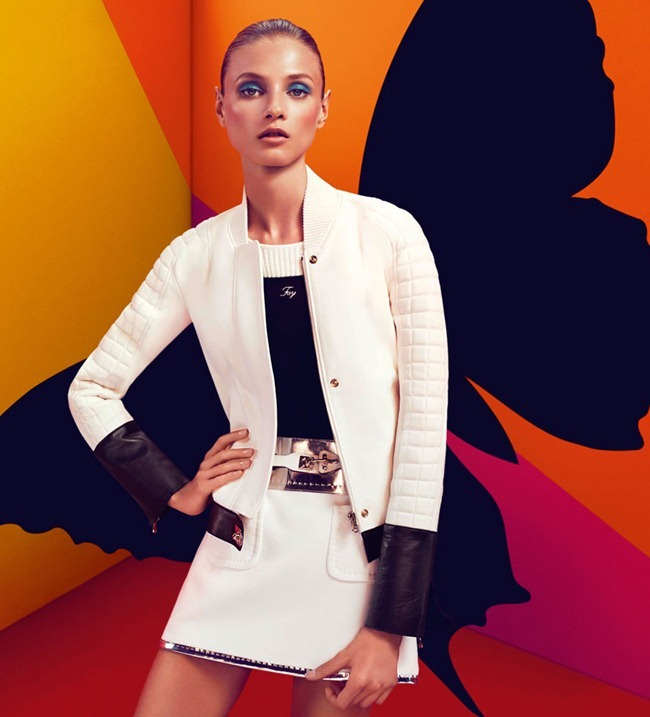 CAMPAIGN- Anna Selezneva for Fay Spring 2013. www.imageamplified.com, Image Amplified (1)