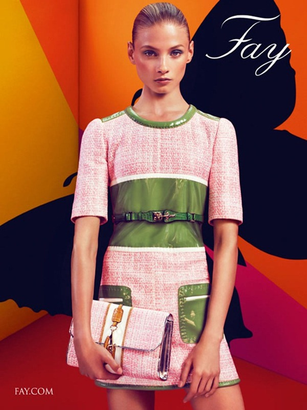 CAMPAIGN- Anna Selezneva for Fay Spring 2013. www.imageamplified.com, Image Amplified (4)